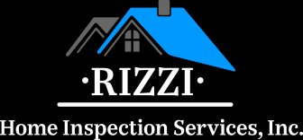 The RIZZI Home Inspection Services logo