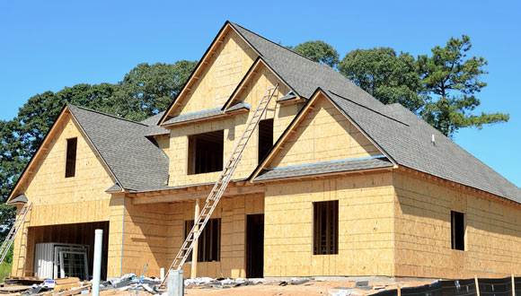 New Construction Home Inspections from RIZZI Home Inspection Services