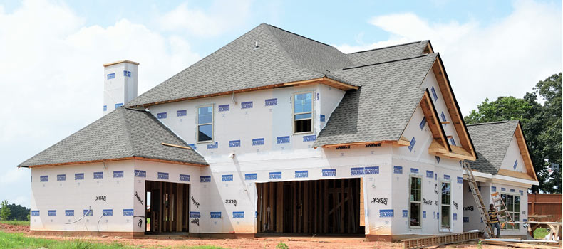 Get a new construction home inspection from RIZZI Home Inspection Services